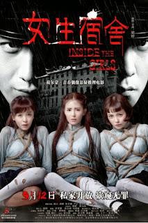 Trường Học Kinh Hoàng - Inside the Girls