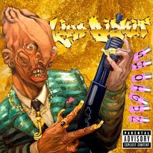 Limp Bizkit - Shotgun