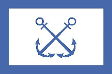 Gallardete de la Prefectura Naval Argentina