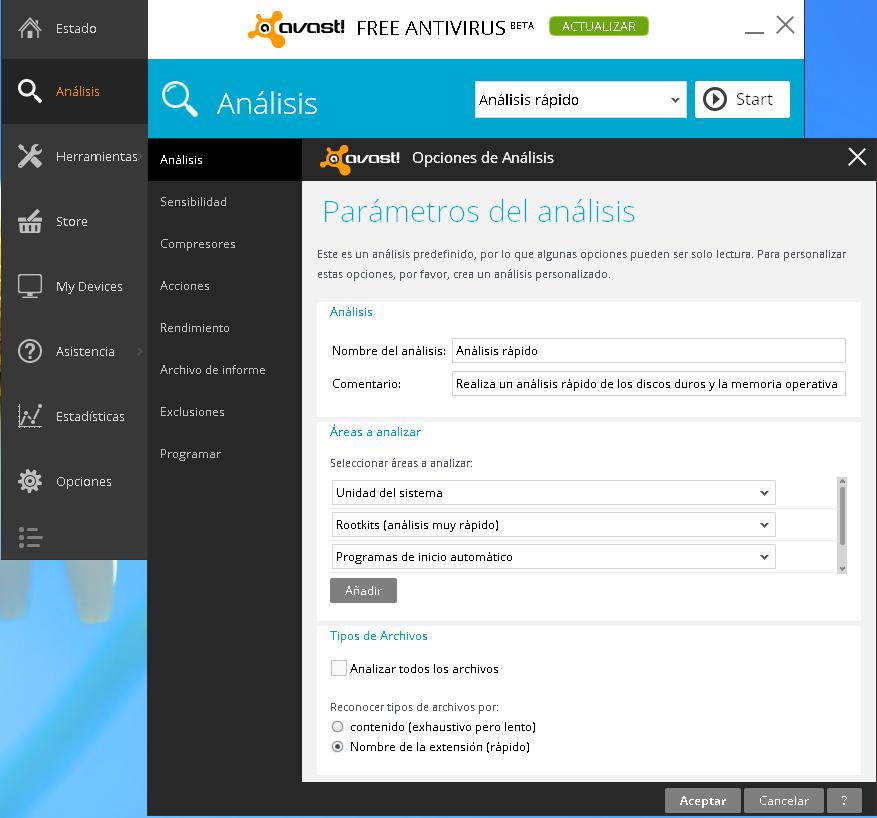 Avast Free Antivirus 2014
