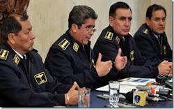 el comando de la Fuerza Aérea Bolivia está muy preocupado
