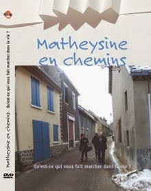 Matheysine en Chemins