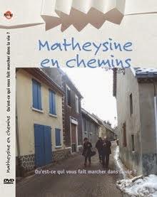 Matheysine en Chemins