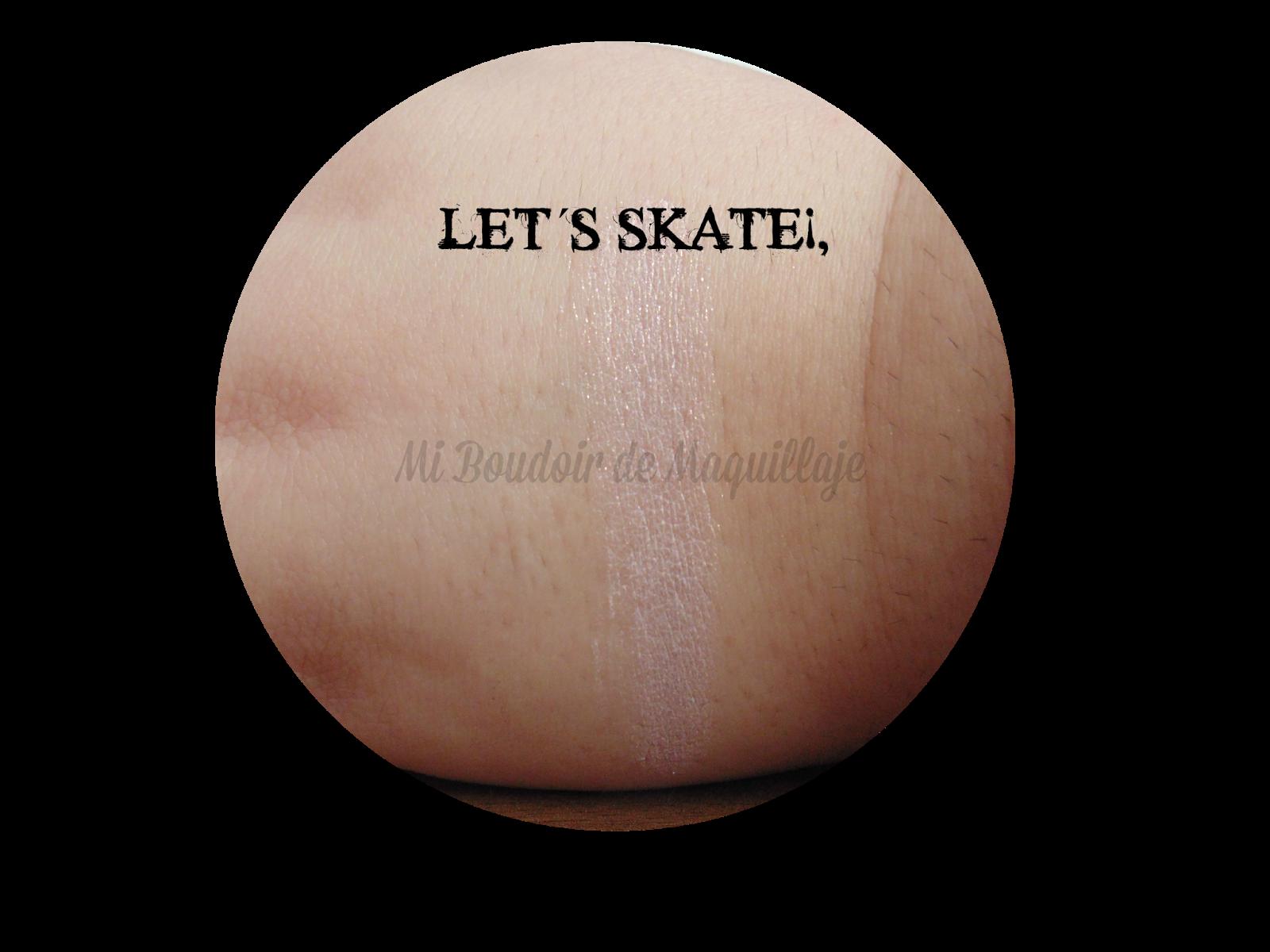 Let´s Skate Mac