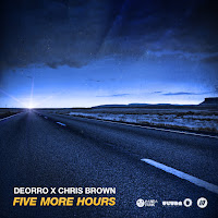 CHRIS BROWN : FIVE MORE HOURS