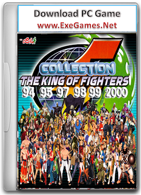 The King of Fighters Collection PC Game Full Version Free ...