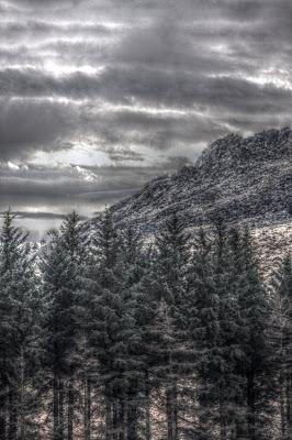 HDR Dartmoor