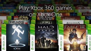Θα μπορείτε τώρα να παίξετε αυτά τα 16 παιχνίδια του Xbox 360 στο Xbox One σας.