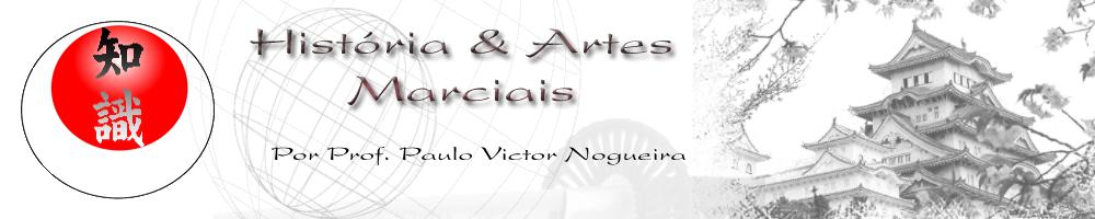 História & Artes Marciais