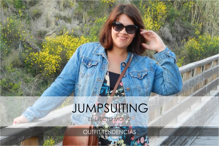 Jumpsuit · Outfit
