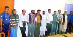 হাটহাজারীতে সংঘর্ষের ঘটনায় গ্রেফতার কয়েকজন, মসজিদের দেয়াল ভাঙতে ৫০ টাকা দেওয়া হয় মিস্ত্রি জসিমকে