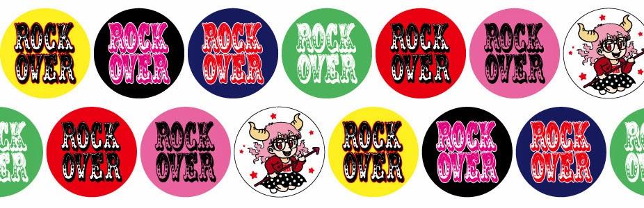 ROCK OVER