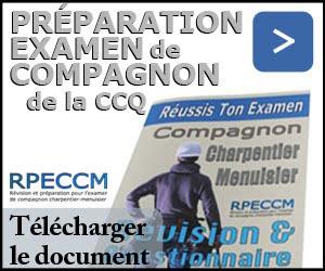Documents Préparation Examen Compagnon