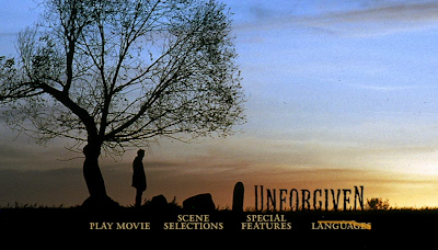 Unforgiven Wallpaper