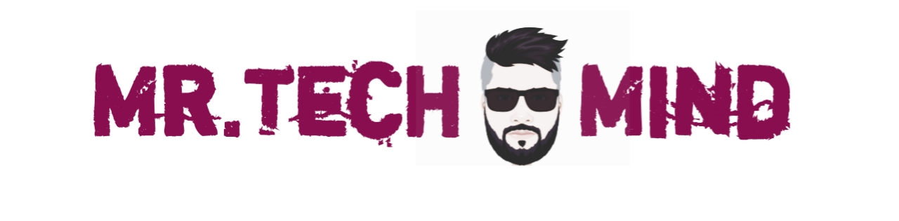 Mr Tech Mind