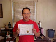 2012 Graduate - George Guerra