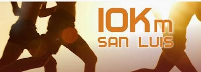 10k y 5k en San Luis (Canelones, 13/feb/2016)