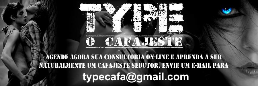 TYPE O Cafajeste
