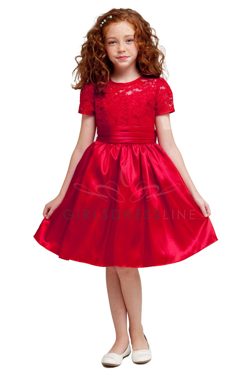 Girls Dress Line - RP Dress