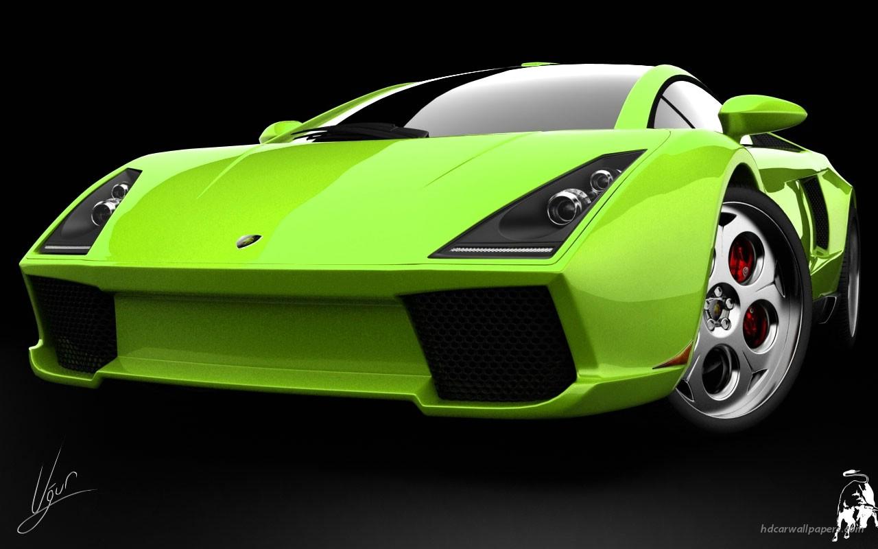Lamborghini Cars Wallpapers HD