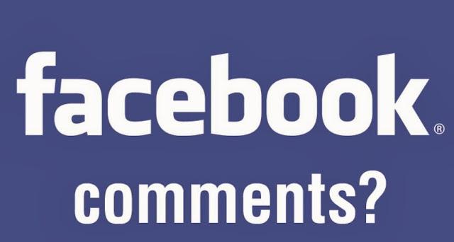 Thêm và quản lý comment facebook cho WordPress Blogger