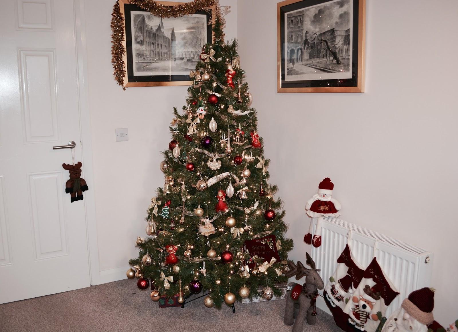 Blogmas Day 2, Christmas, Festive, Merry Christmas
