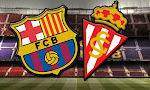 Barcelona vs Sporting de Gijon en vivo