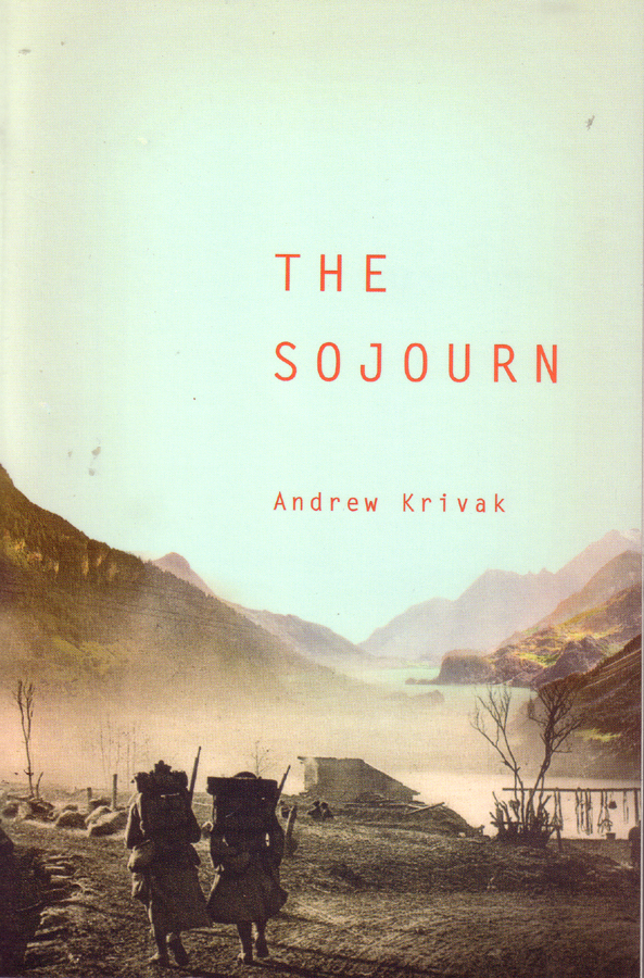 Biblio's Bloggins: Unlikely protagonists undercut The Sojourn and ...