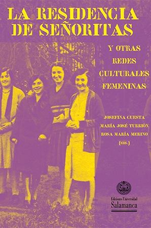 >>> LA RESIDENCIA DE SEÑORITAS