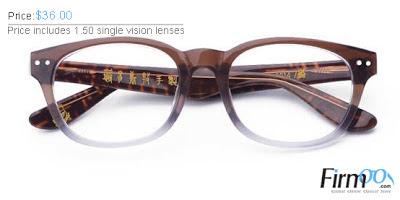 Firmoo Vintage Eyeglasses