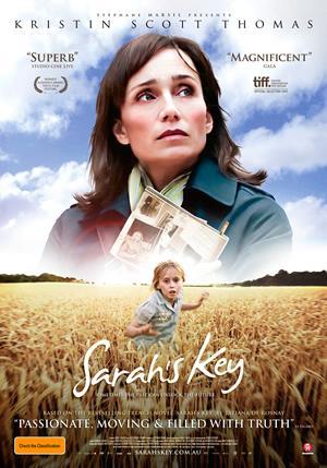 Chìa Khóa Của Sarah - Sarah Key