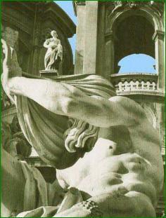 Eventi e Visite Guidate serali Roma: Bernini e Borromini 3/8/2013