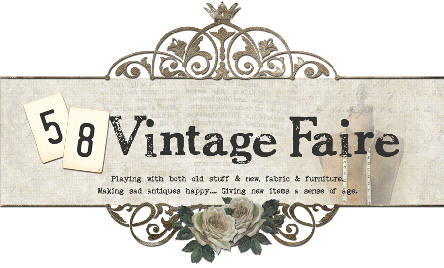 58 Vintage Faire