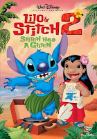 Lilo & Stitch 2 (Stitch Has a Glitch) (2005) [Latino]