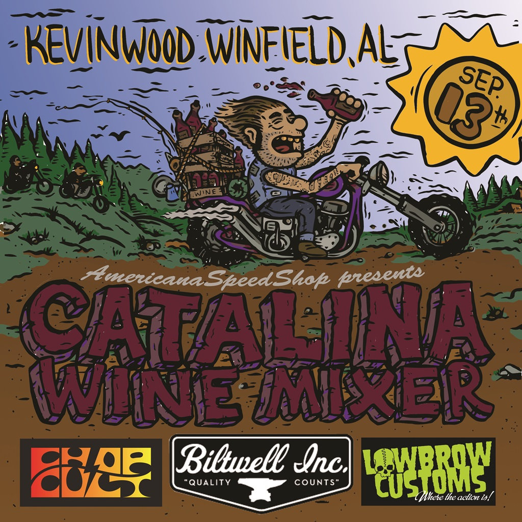 The Catalina Wine Mixer 2