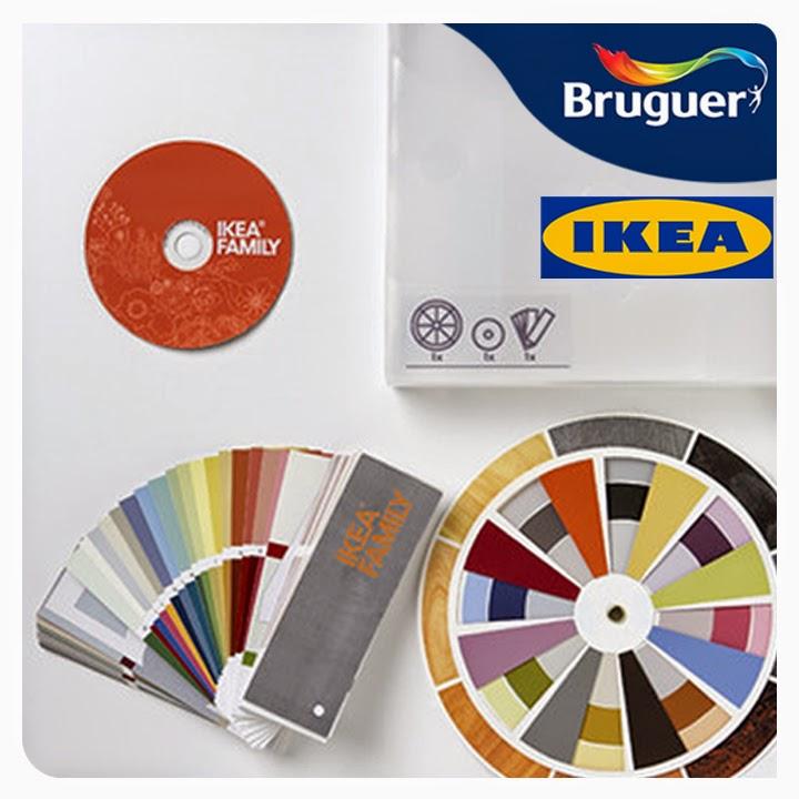 Los colores de IKEA