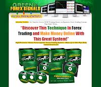Green forex signals