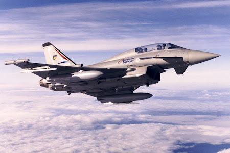Eurofighter Typhoon. Prokimal Online Kotabumi Lampung Utara