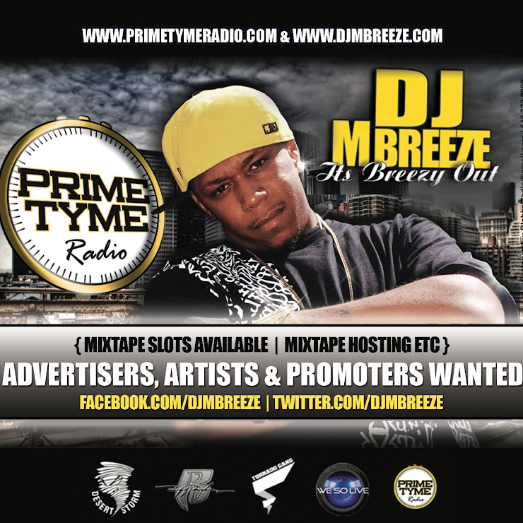 DJ M Breeze Promo