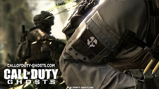 Call Of Duty Ghost Beta Access!