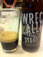 Karl Strauss's Wreck Alley Imperial Stout