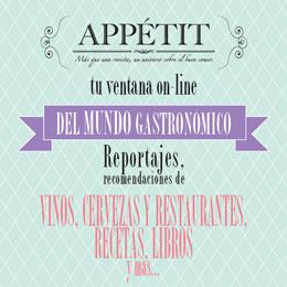 Revista Appétit