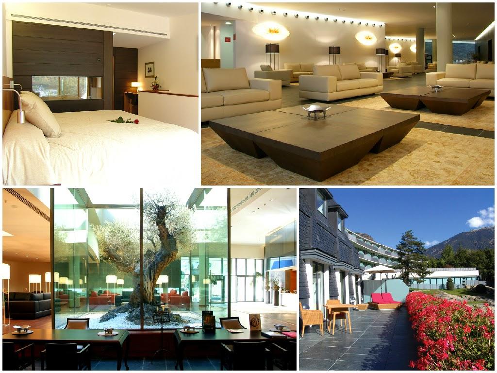 Sercotel Andorra Park Hotel