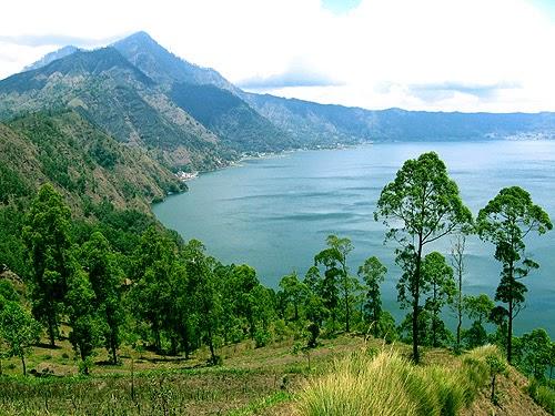 Danau Batur - Bali
