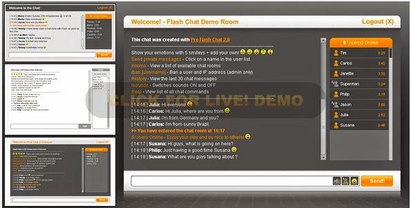 Phpbb Chat Room Plugin