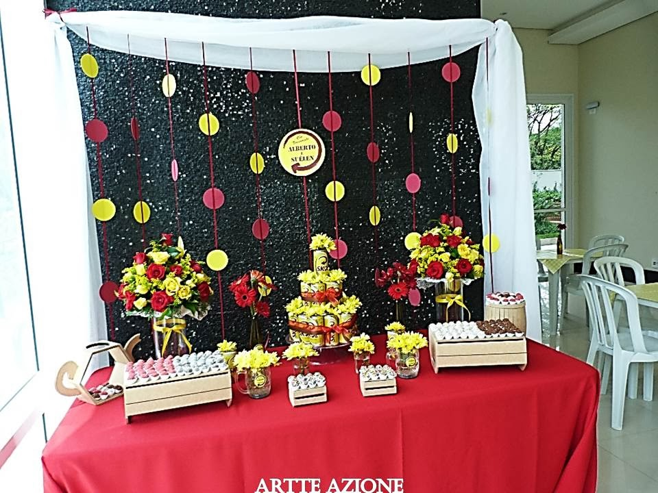 decoracao o boteco : decoracao o boteco:Para conhecer mais a Chá Bar Eventos acesse o site www.chabareventos
