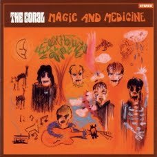 'Magic And Medicine' - The Coral: