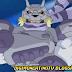 Digimon Frontier 4x02: La batalla en el laberinto subterráneo