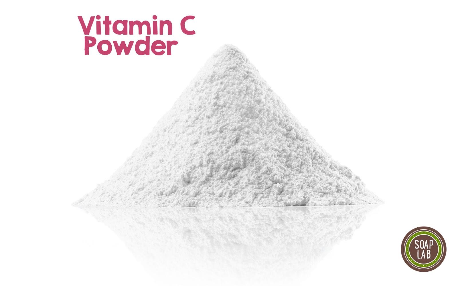 Vitamin C powder malaysia
