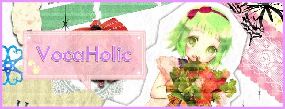 Blog VocaHolic ~ 211772